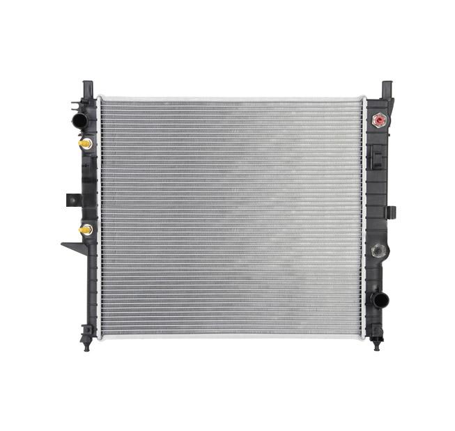 Brand new premium radiator for 98 02 mercedes benz ml320 for 99 mercedes benz ml430