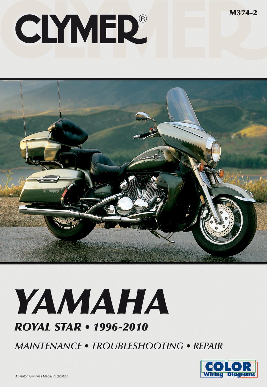 cly42010036 100 [ yamaha venture xvz shop manual ] 1200 venture royale Vulcan 750 Wiring Diagram at readyjetset.co