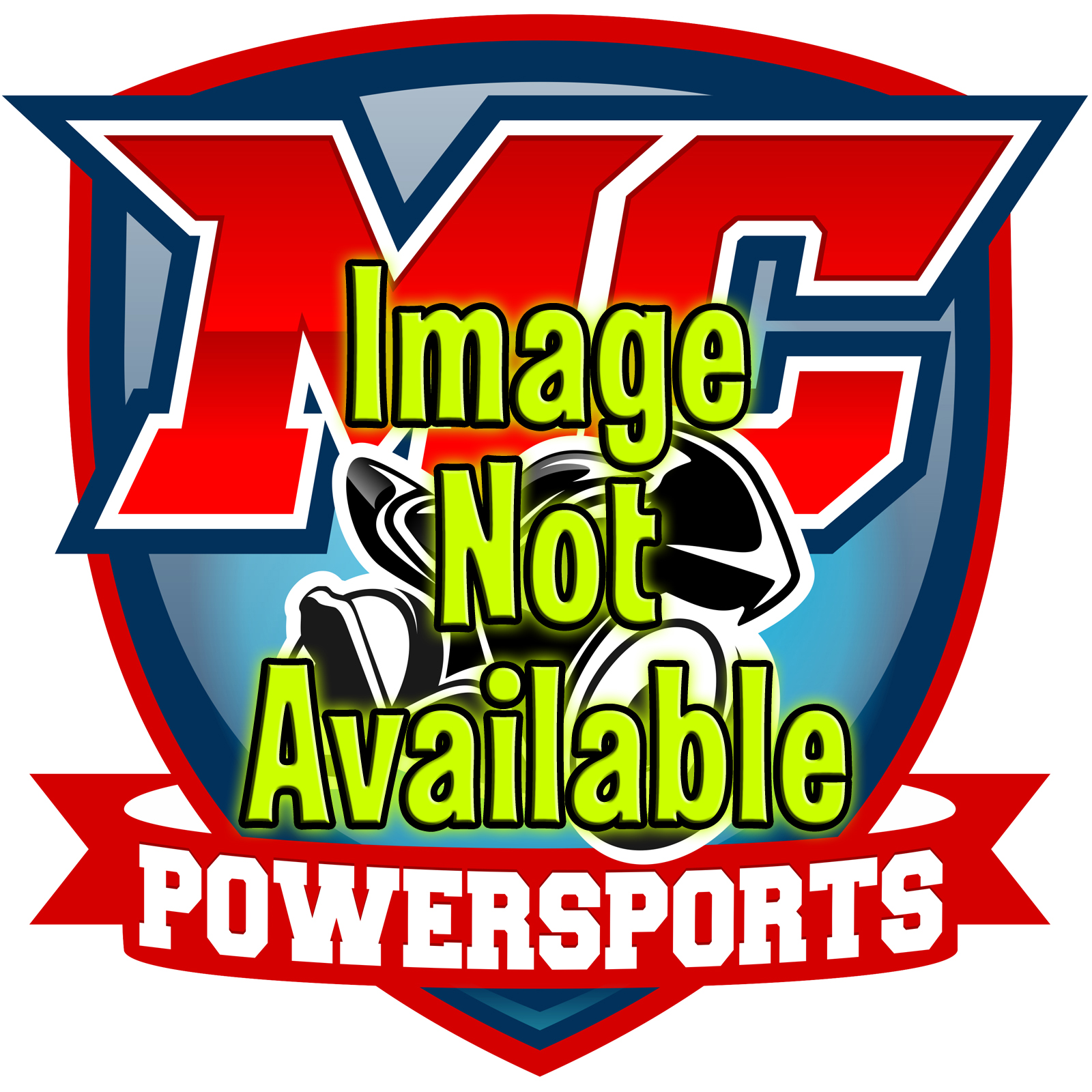 New Moose Racing XCR 12-Gauge Steel Rear Rack, Black, Fits: Yamaha XT250 08-14