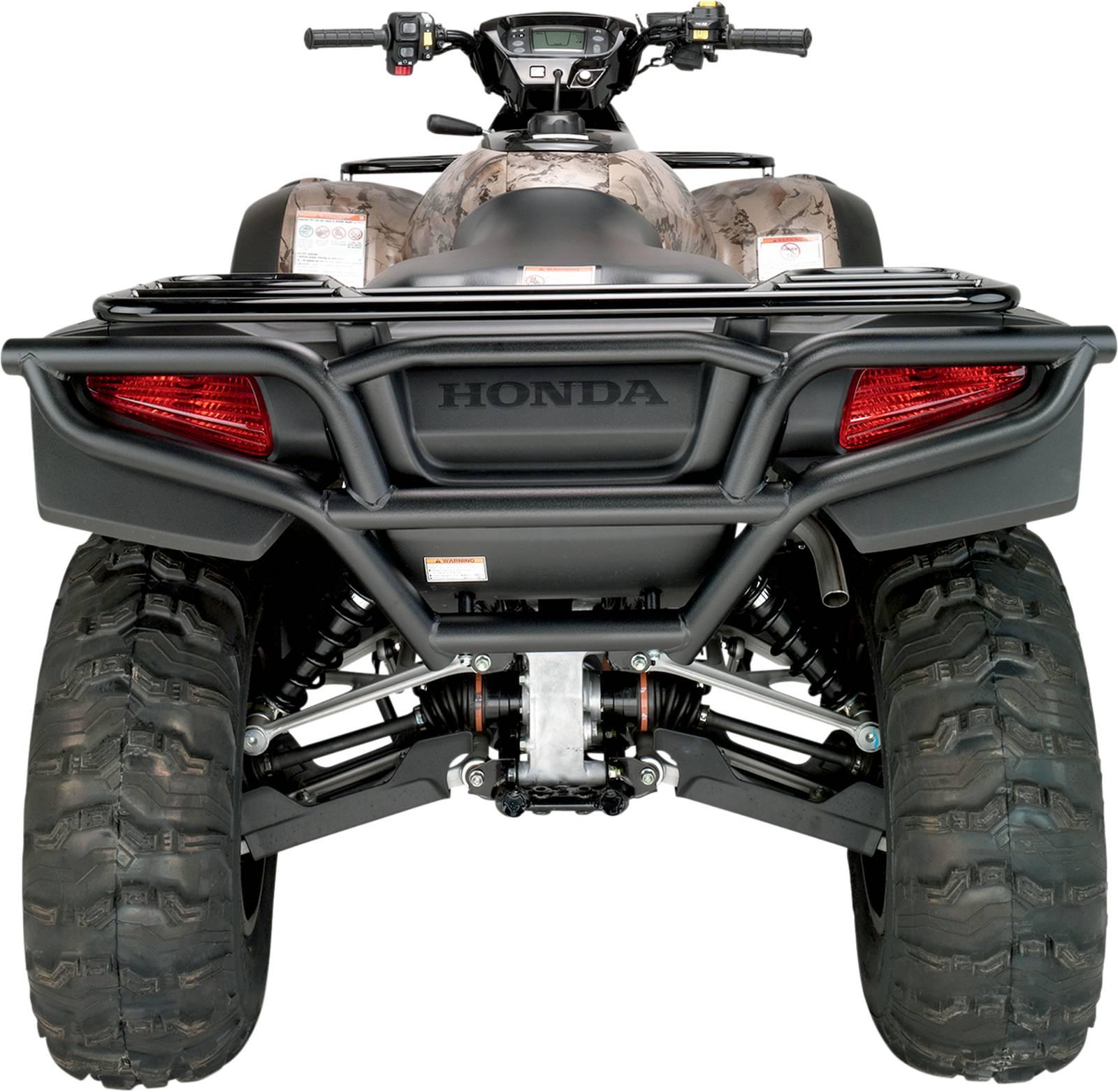 Similiar Honda Rincon Accessories Keywords Rubicon 650 Wiring Diagram New Moose Utility 680 03 14 Rear Bumper