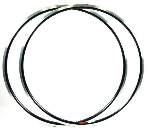 Sun Rims ME14A 650c 32h Road Bike Rims Pair