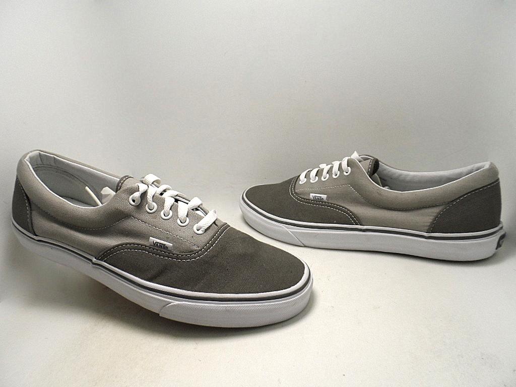 Vans men s tb9c skate shoes gray size 12 used ebay