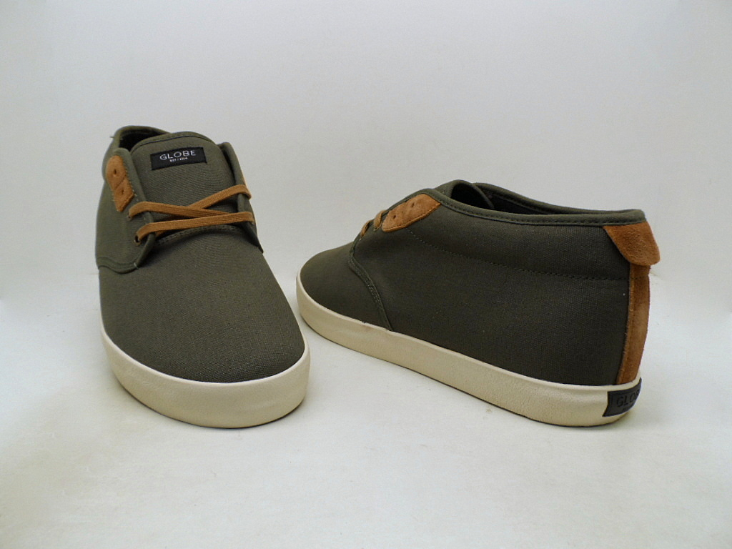 globe s cardinal casual shoe new without box ebay