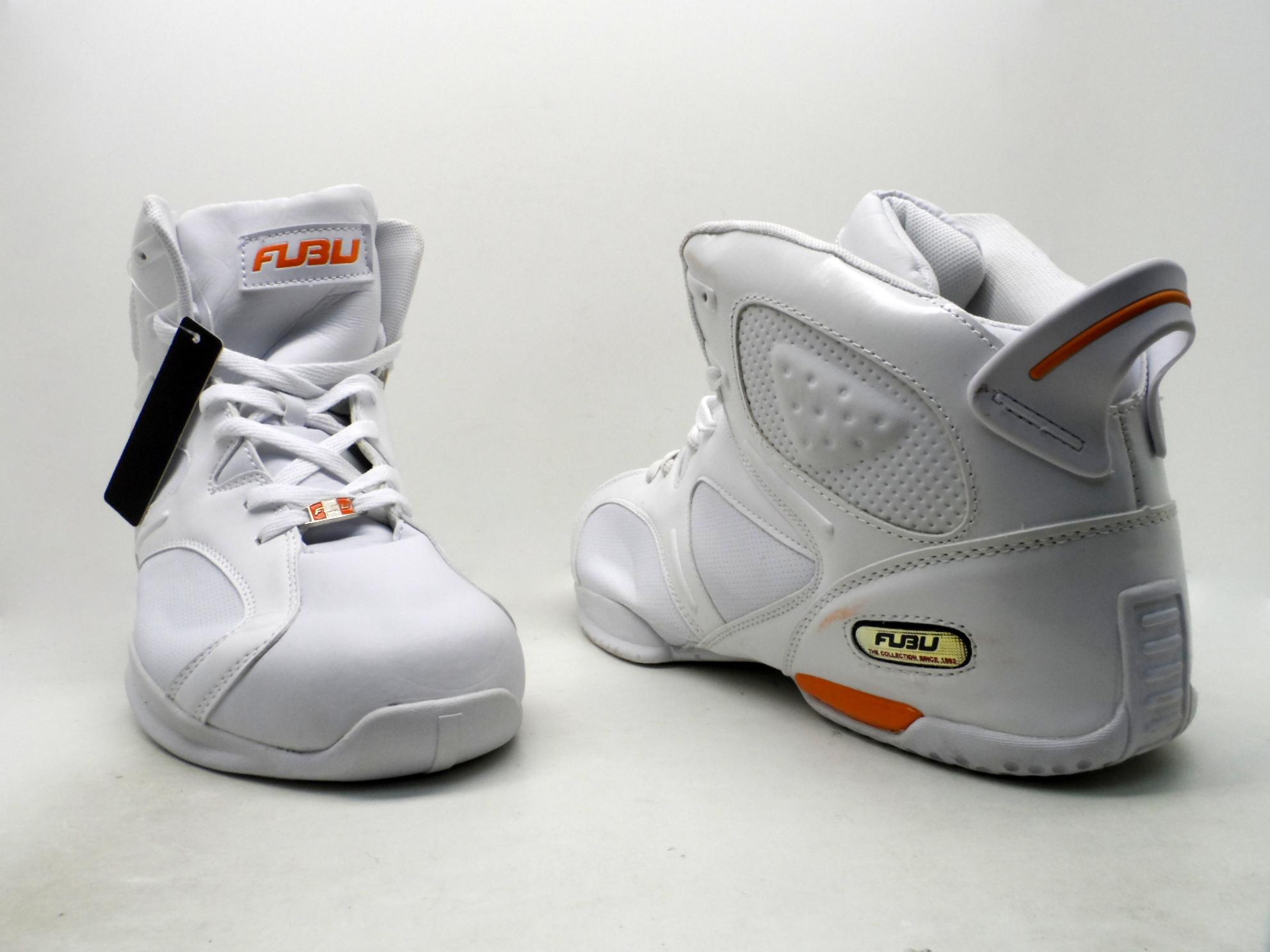 Fubu Running Shoes