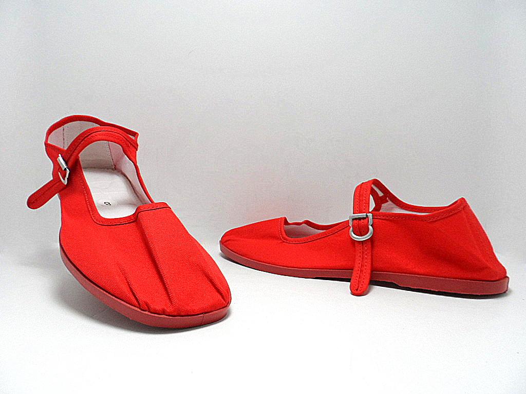 gong fu womens kung fu canvas shoes ebay