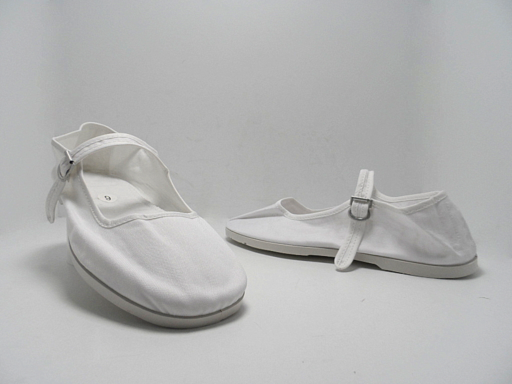 kung fu shoes for women