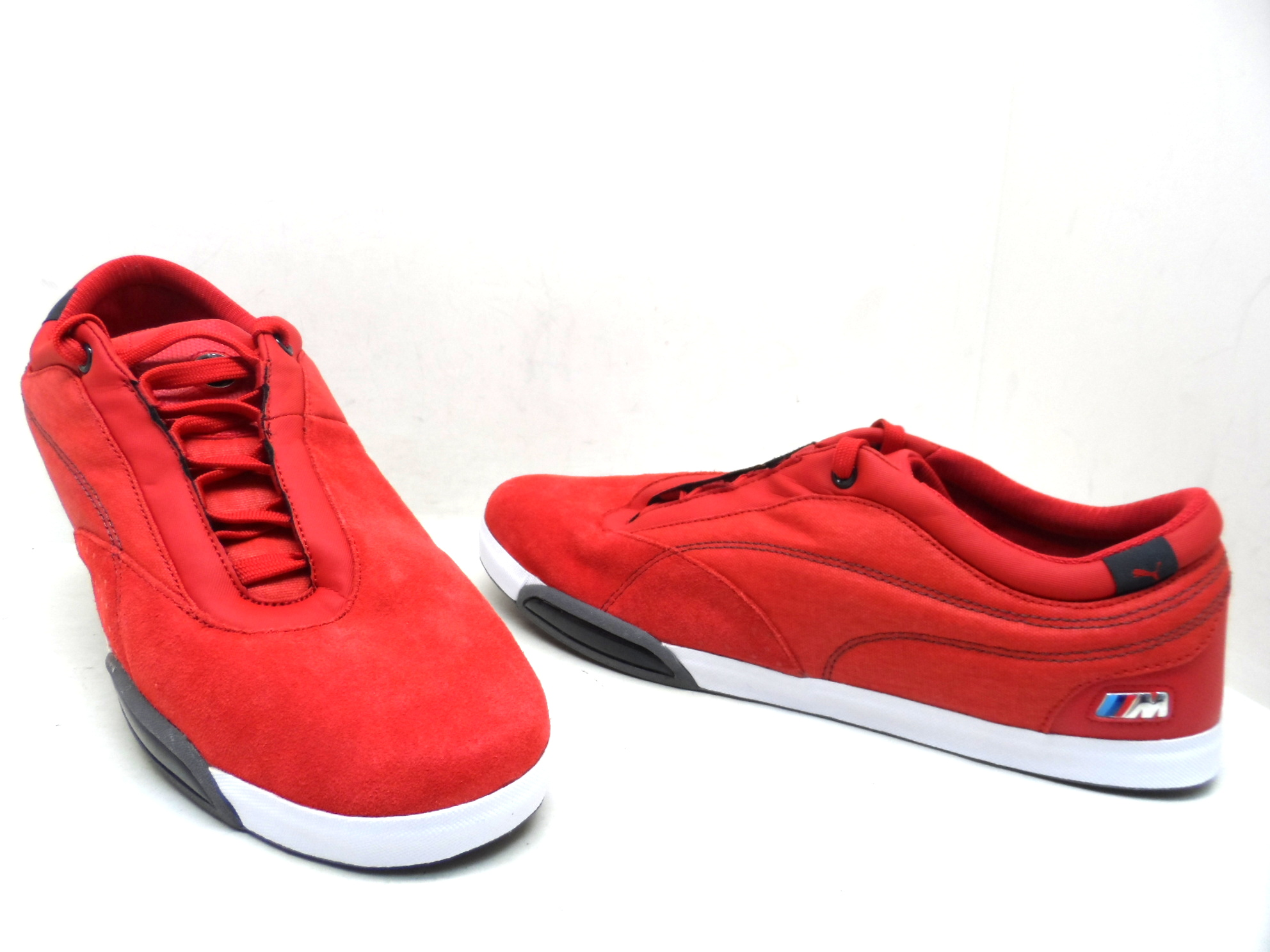 Puma Mens Shoes Dorifuto Bmw M Series Sneakers