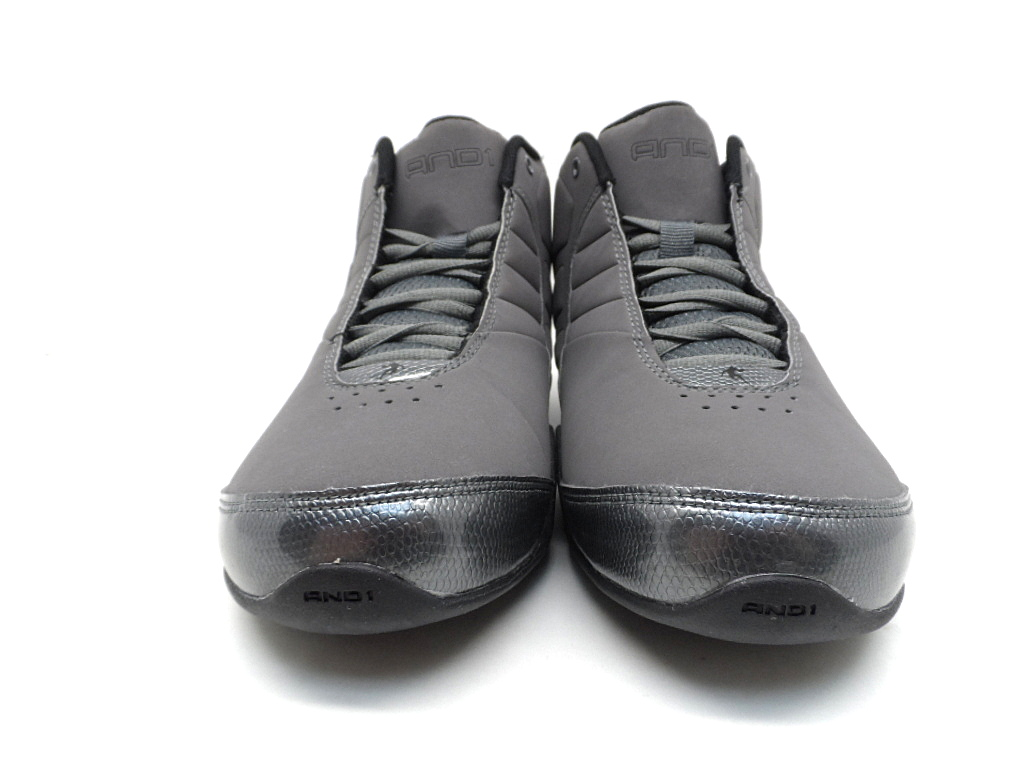 And Men S Rocket   Mid Basketball Shoe