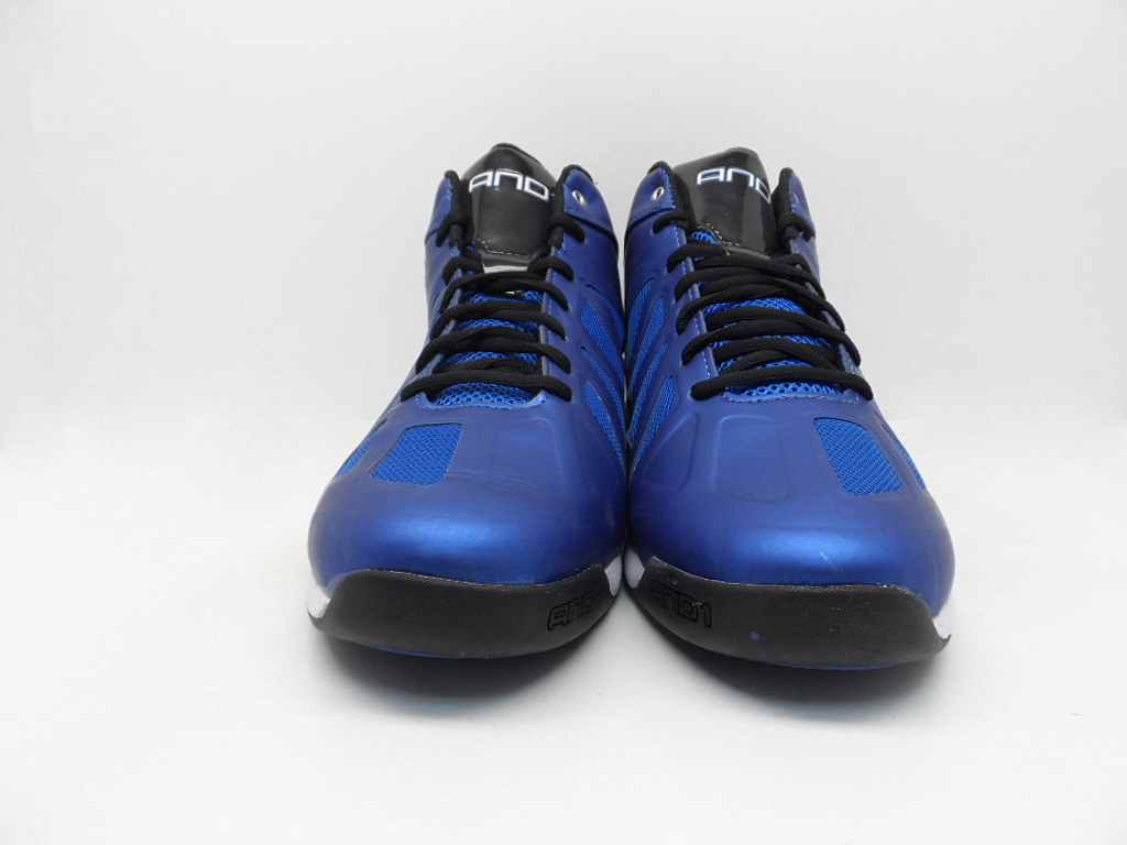 And1 basketball shoes