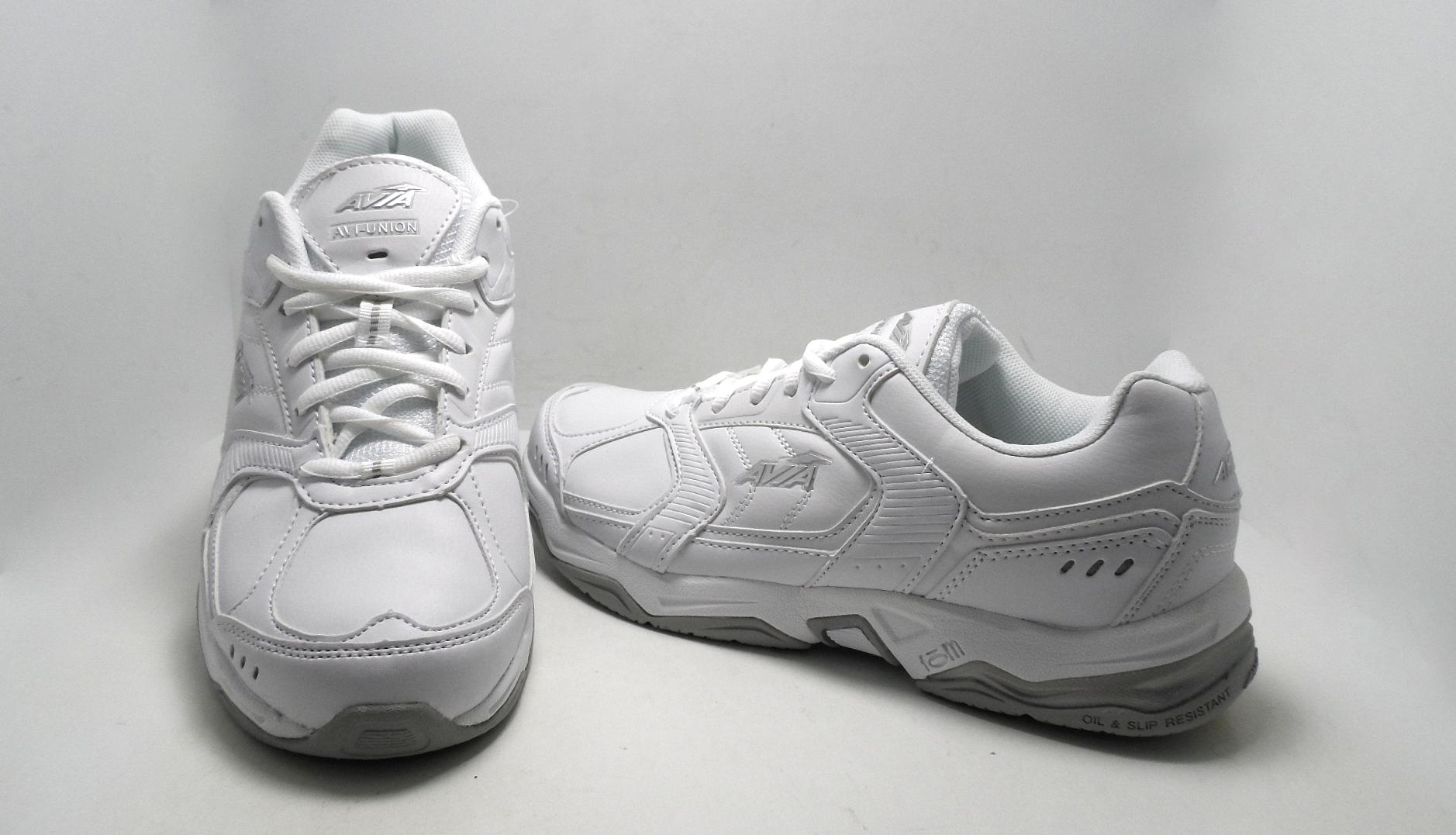 Avia Mens Service Union Shoe