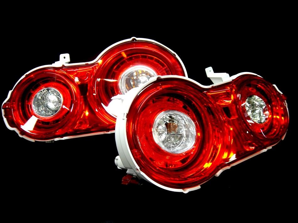 Nissan Gtr 2015 Tail Lights Multi Led Driver Passenger