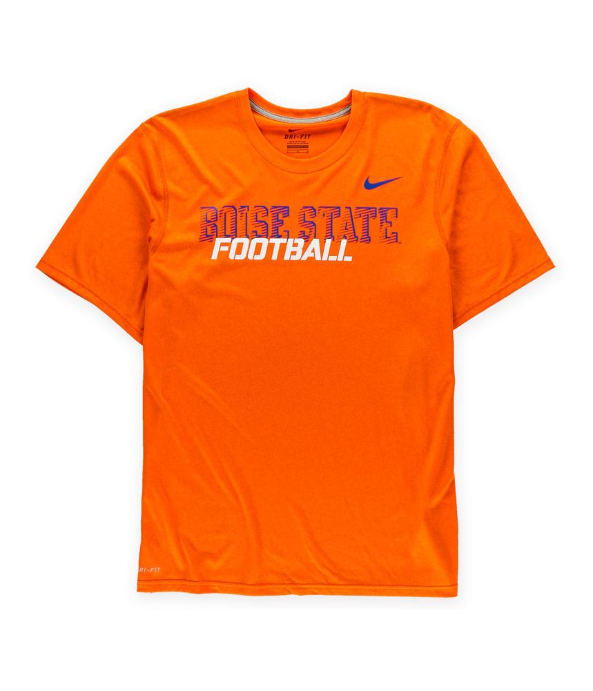 Nike Mens Dry Fit Football Graphic T Shirt Ebay