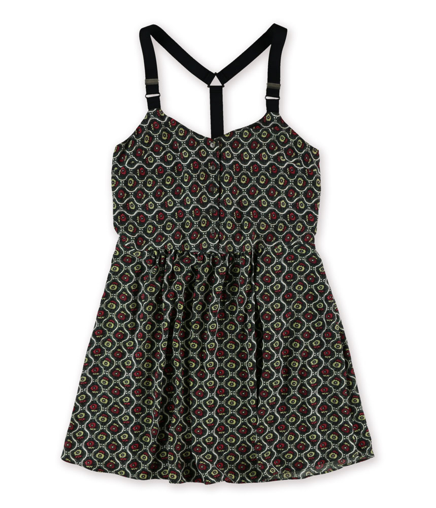 Rachel Roy Womens Come As You Are A-line Dress
