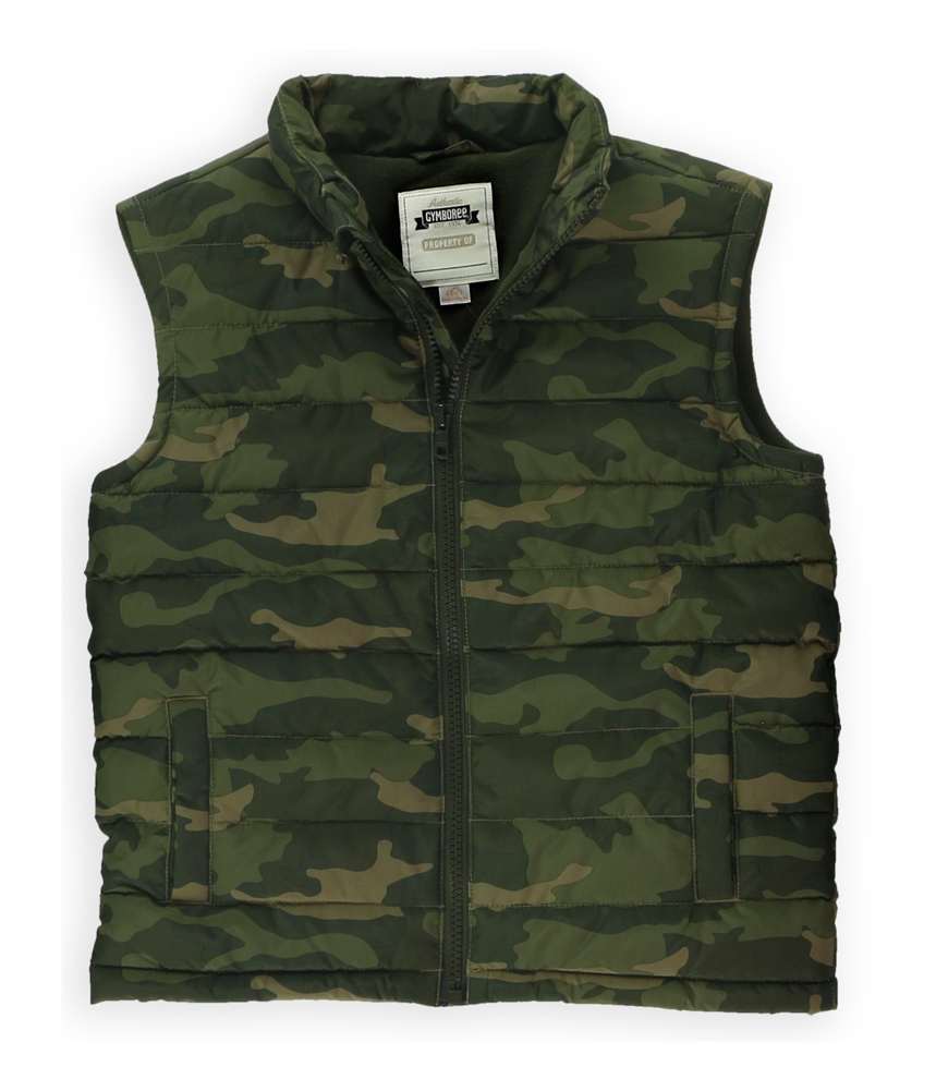 Shop for boys camo puffer vest online at Target. Free shipping on purchases over $35 and save 5% every day with your Target REDcard.