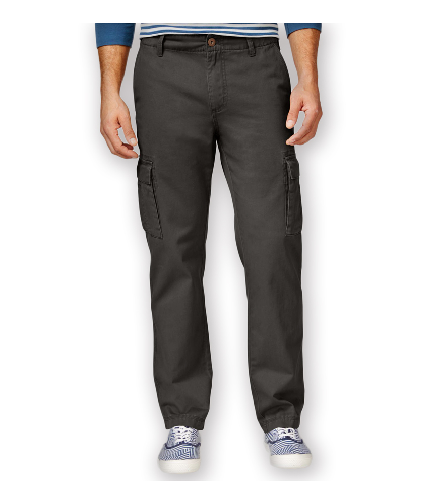 Dickies Men's FLEX Regular Fit Straight Leg Cargo Pants sit slightly below the waist, with a traditional fit through the seat and thigh, as well as a straight leg. They're crafted from a strong, polyester/cotton twill work cloth, which is flexible for ease of movement/5().