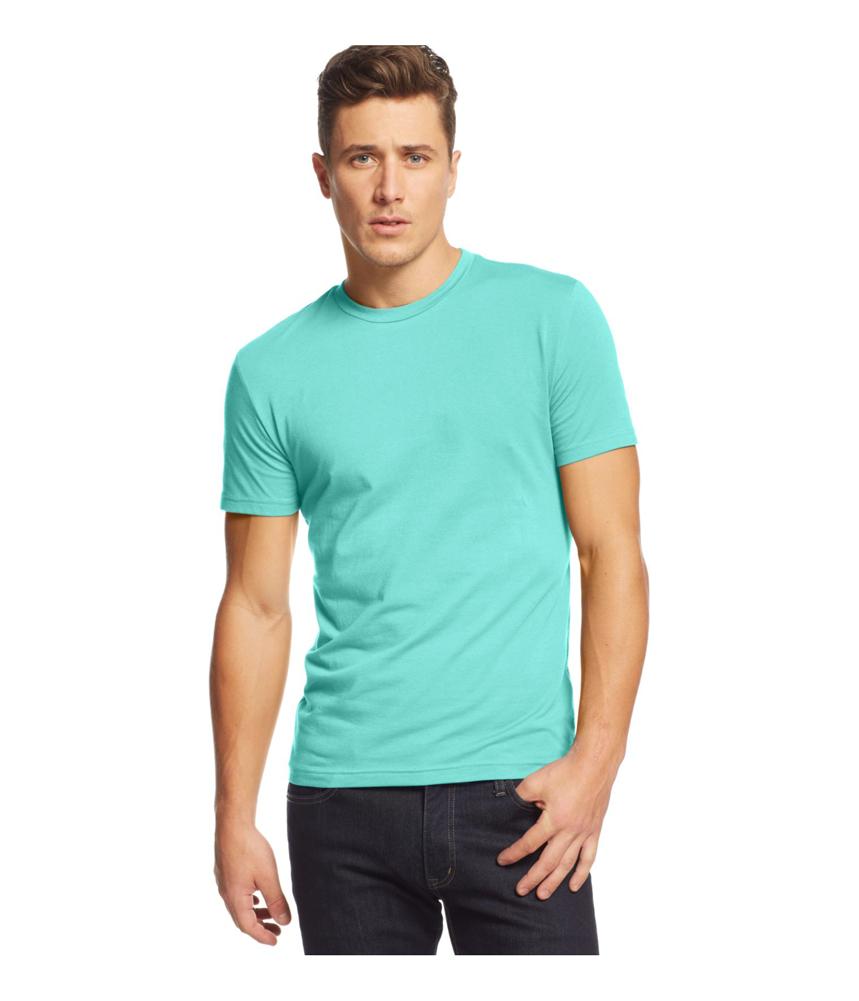 Alfani mens slim fit basic t shirt mens apparel free for Alfani mens shirt size chart