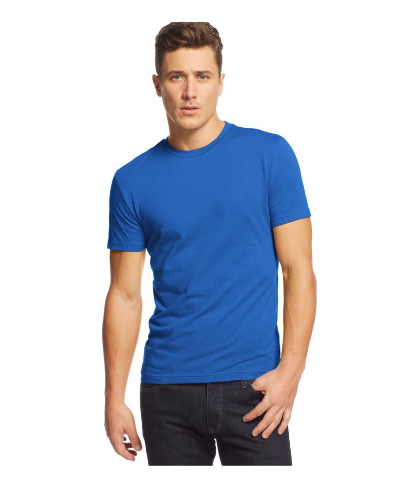 Alfani mens slim fit stretch basic t shirt mens apparel for Alfani mens shirt size chart