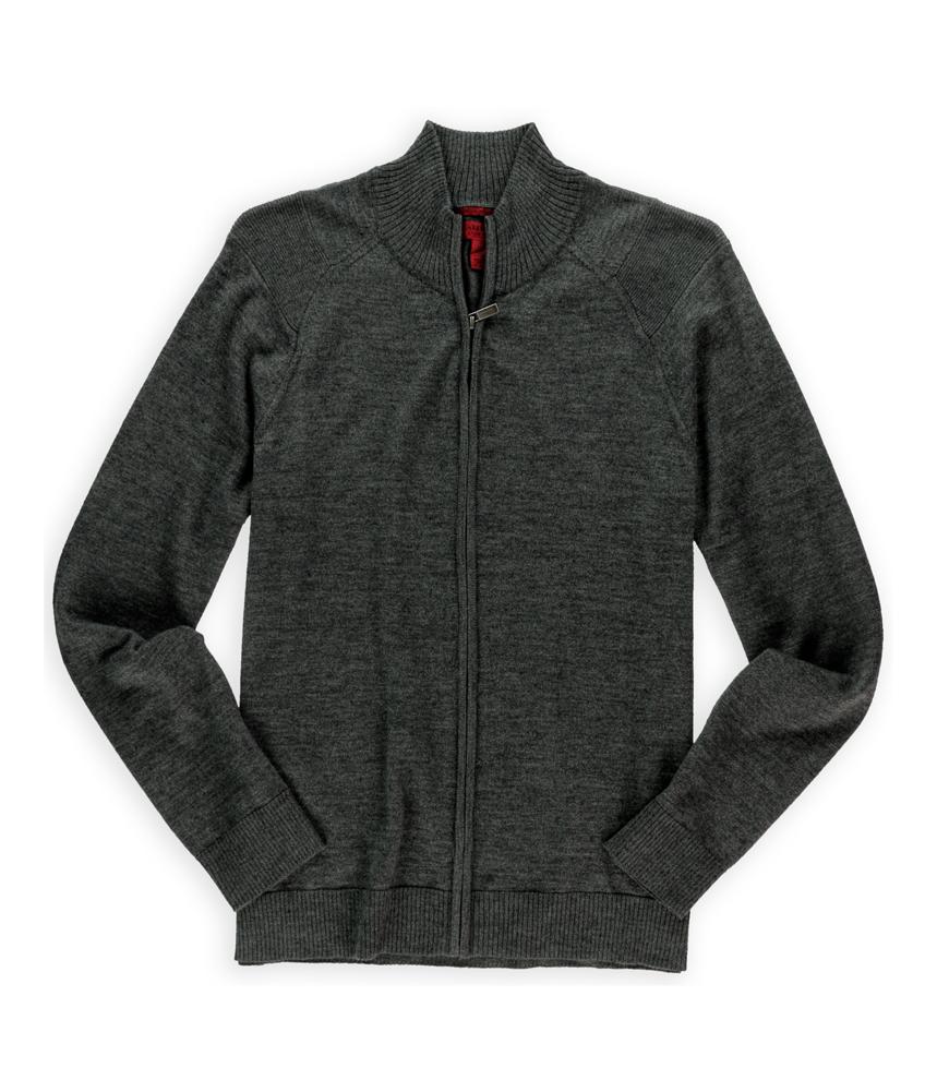Alfani mens slim fit pullover sweater mens apparel for Alfani mens shirt size chart