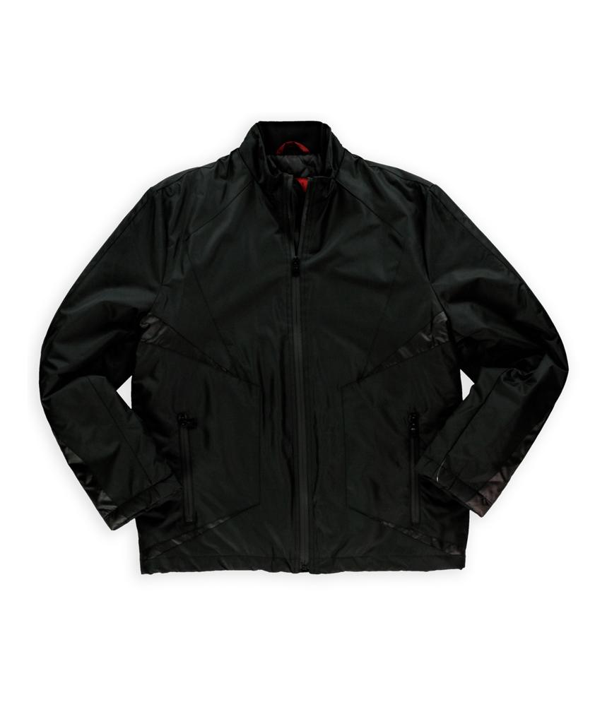 Alfani mens slim fit harrington jacket mens apparel for Alfani mens shirt size chart