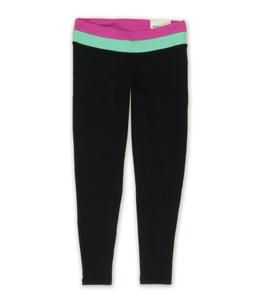 Ecko Unltd. Womens Colorblock Yoga Pants