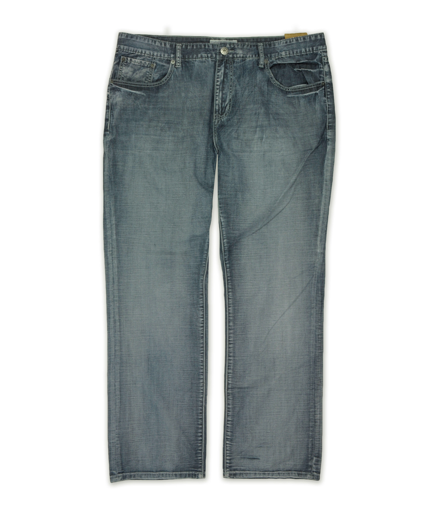 Ecko Unltd. Mens Core Med Cross Hatch Straight Leg Jeans 35603E at Sears.com