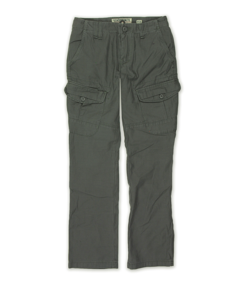 Ecko Unltd. Mens Canvas Casual Cargo Pants 35620 at Sears.com