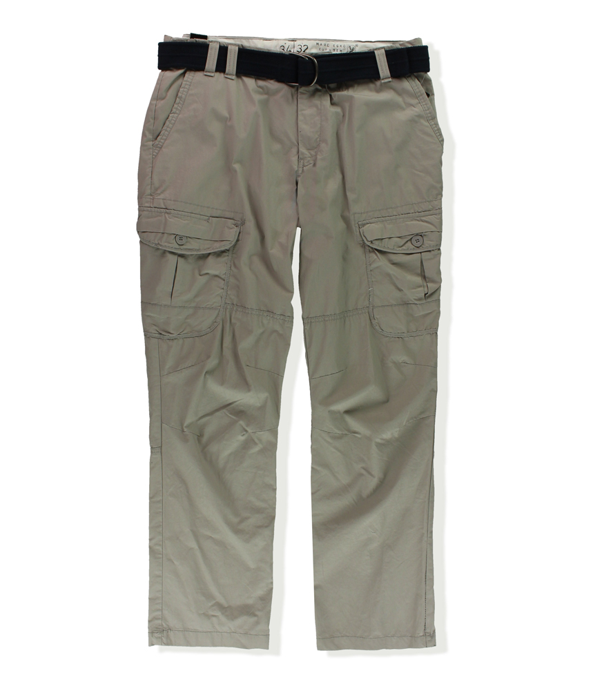 Marc Ecko Mens Loose Fit Casual Cargo Pants 35627 at Sears.com