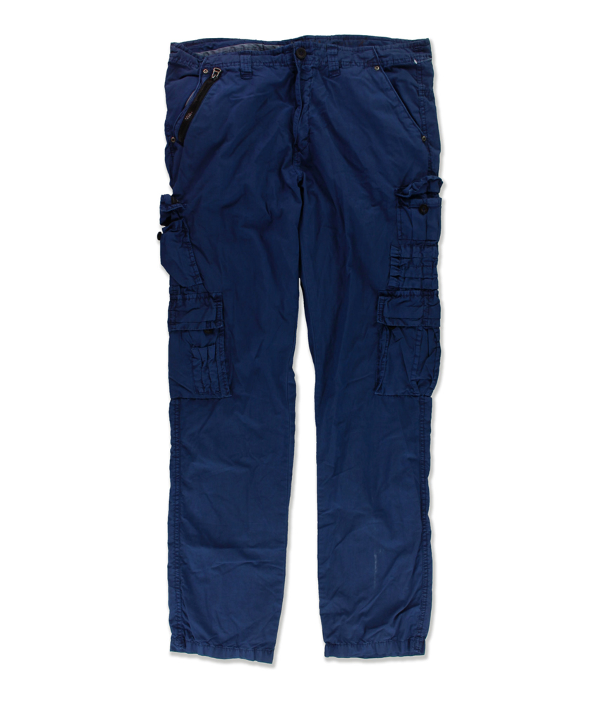 Marc Ecko Mens Light Weight Casual Cargo Pants 35645 at Sears.com
