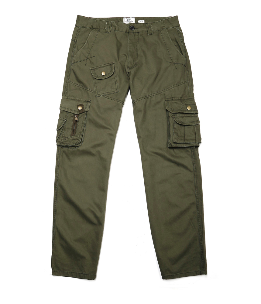 Ecko Unltd. Mens Twill Casual Cargo Pants 35667 at Sears.com