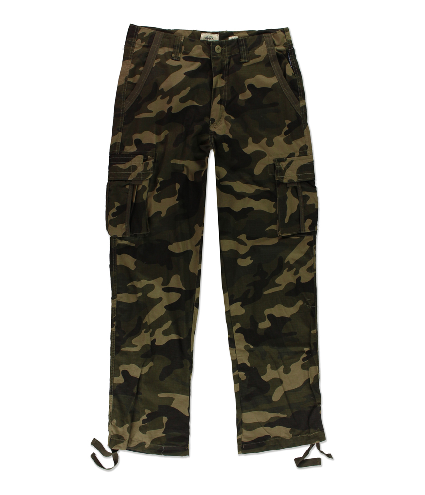 Ecko Unltd. Mens Cliffside Casual Cargo Pants 35677 at Sears.com