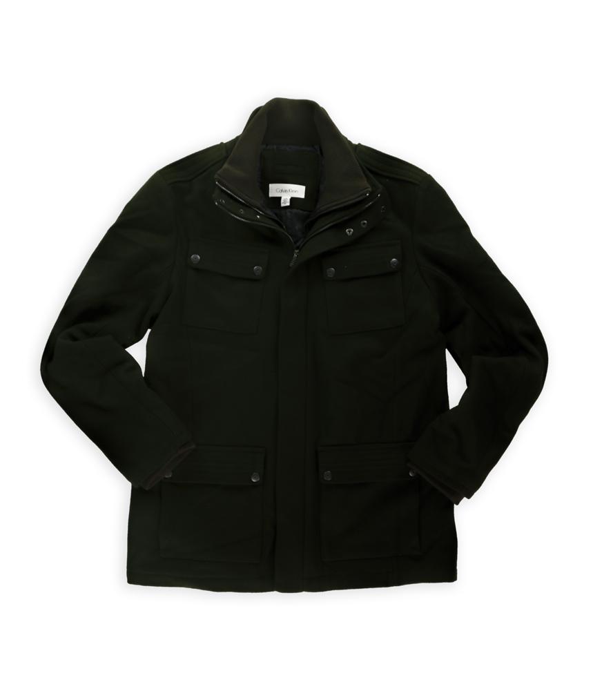Calvin Klein Mens 4 Pocket Anorak Jacket at Sears.com