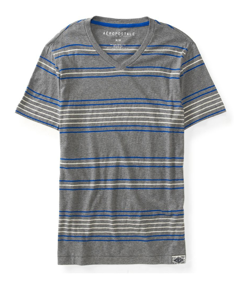 Find great deals on eBay for Mens Striped V Neck T Shirt in T-Shirts and Men's Clothing. Shop with confidence.