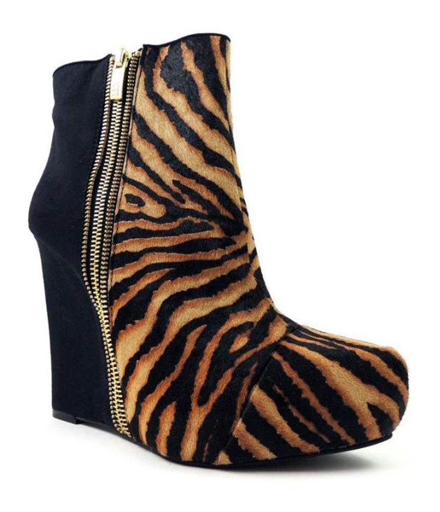 Rachel Roy Womens RF Camino Bootie Heels