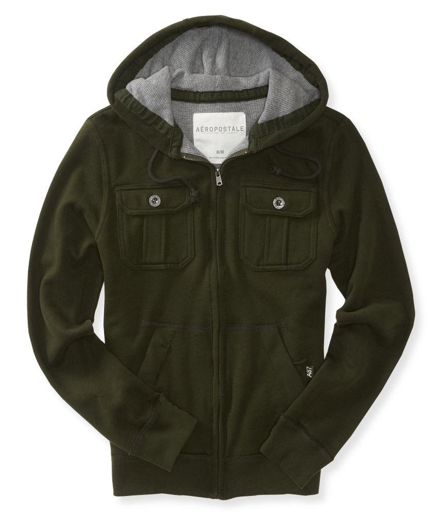 Aeropostale hoodies for men