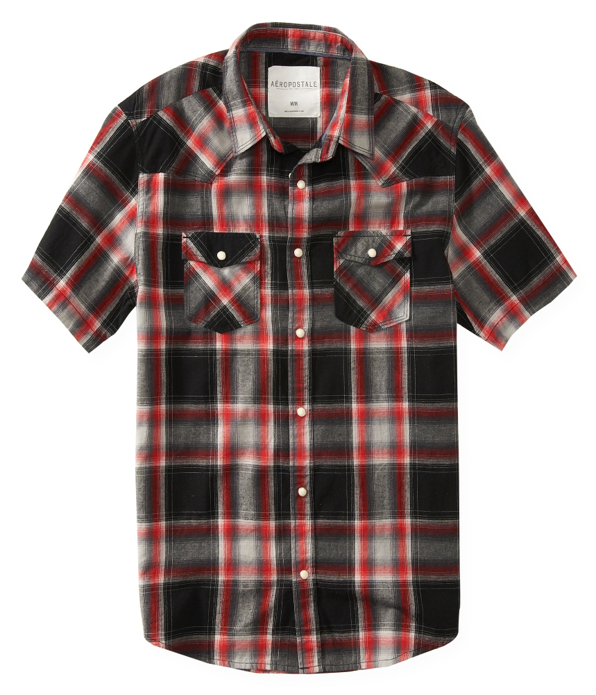 Cinch Men's Long Sleeve Plaid Button Down Shirt - White (Closeout) Closeout. Price: $ Shop for Cinch western snap and button down shirts, makers of quality western wear. They offer a variety of prints such as solids, plaids, and checks that can be worn for any occasion. Tee shirts available too for a relaxed and casual look.