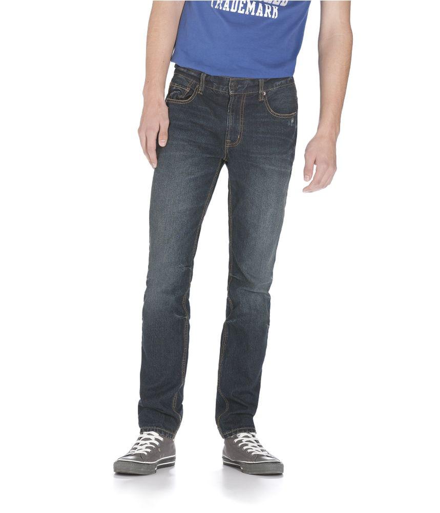 Aeropostale Mens Jeans