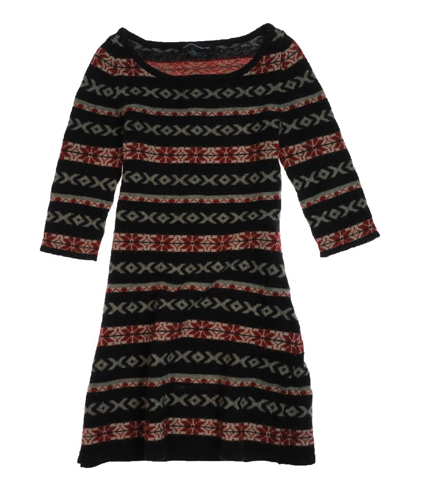French Connection womens 100% Lambswool Dress - Style 71mm6 at Sears.com