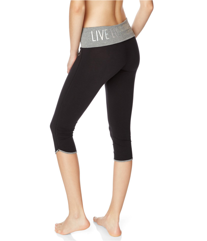 Buy low price, high quality women cropped yoga pants with worldwide shipping on whomeverf.cf