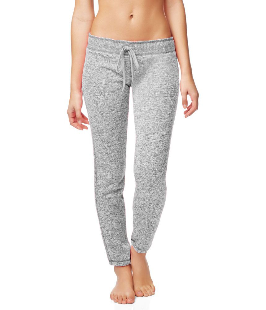 Model Women S Bella Women S Stretch French Terry Lounge Pant