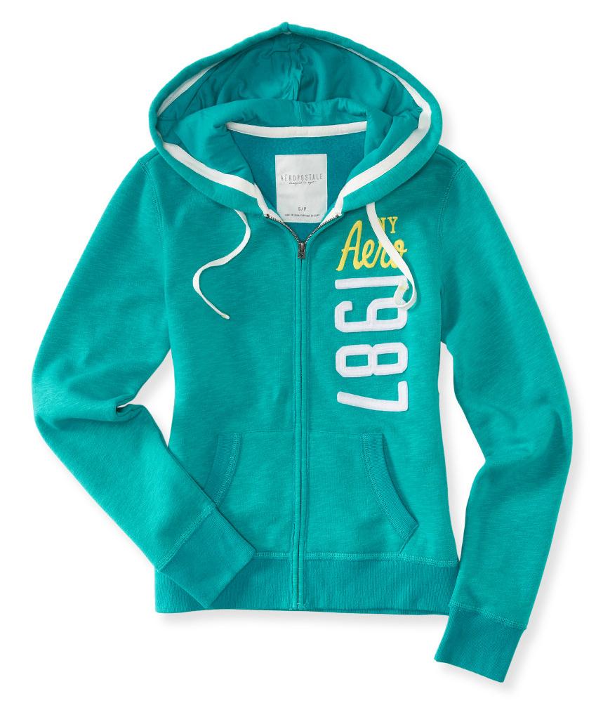 Ny hoodies