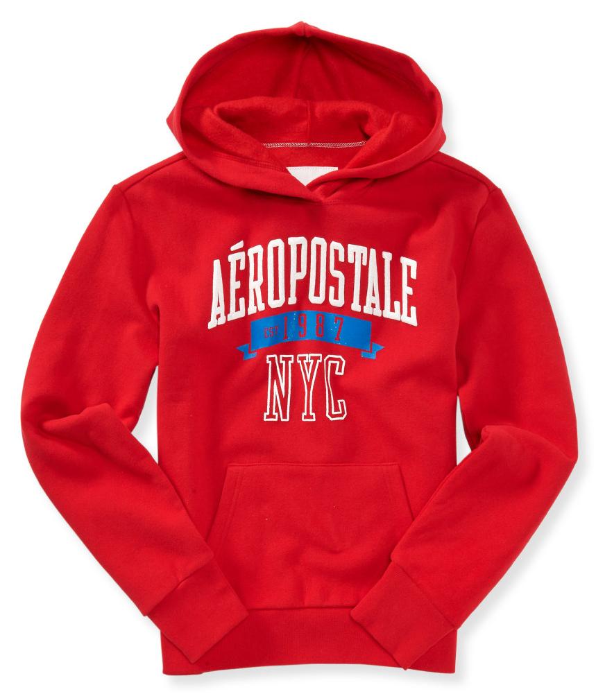 Aeropostale hoodies for girls