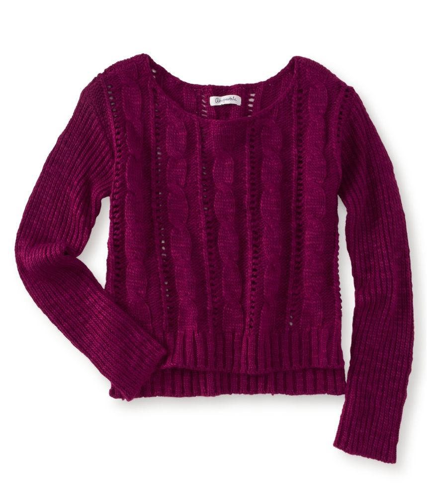 Aeropostale sweaters for girls