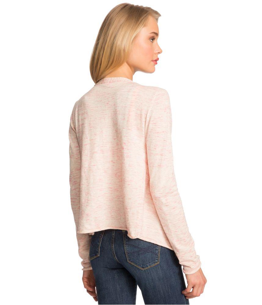 Animal Print Sweaters