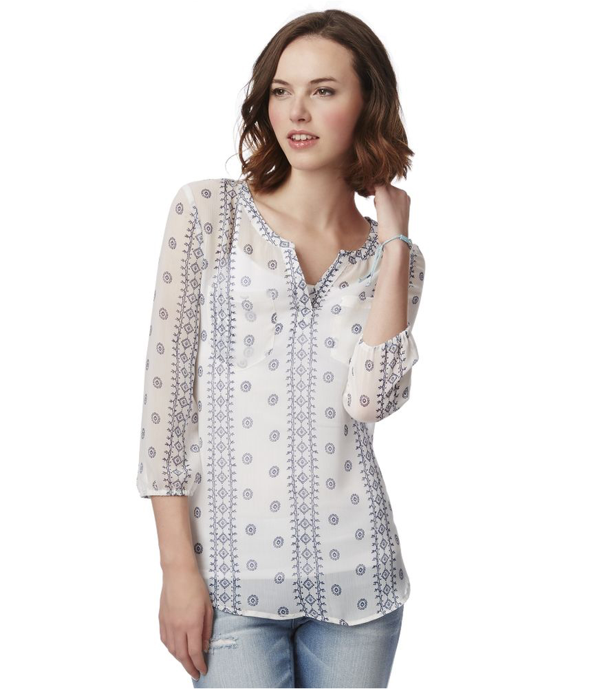 Shop for girls peasant top online at Target. Free shipping on purchases over $35 and save 5% every day with your Target REDcard.