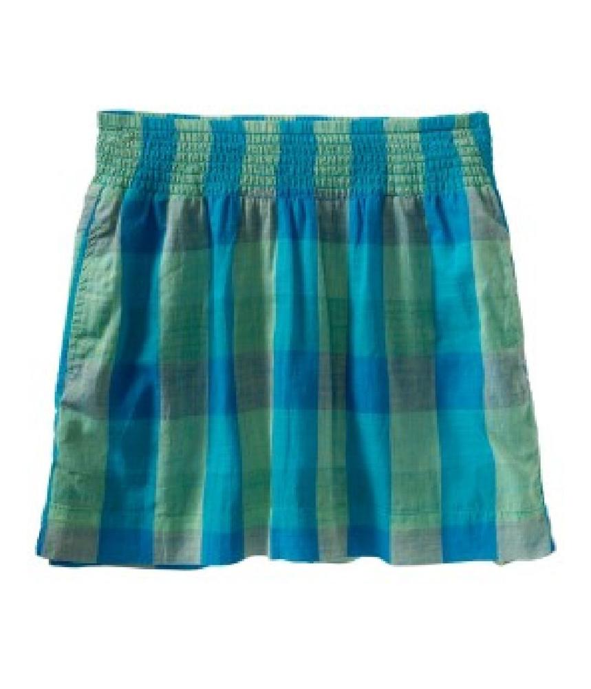 aeropostale womens plaid pleated skirt ebay
