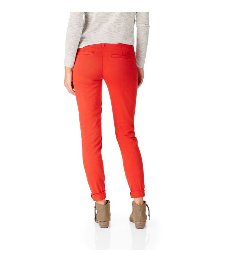 Elegant Dickies Slim Fit Skinny Twill Pants  Women39s