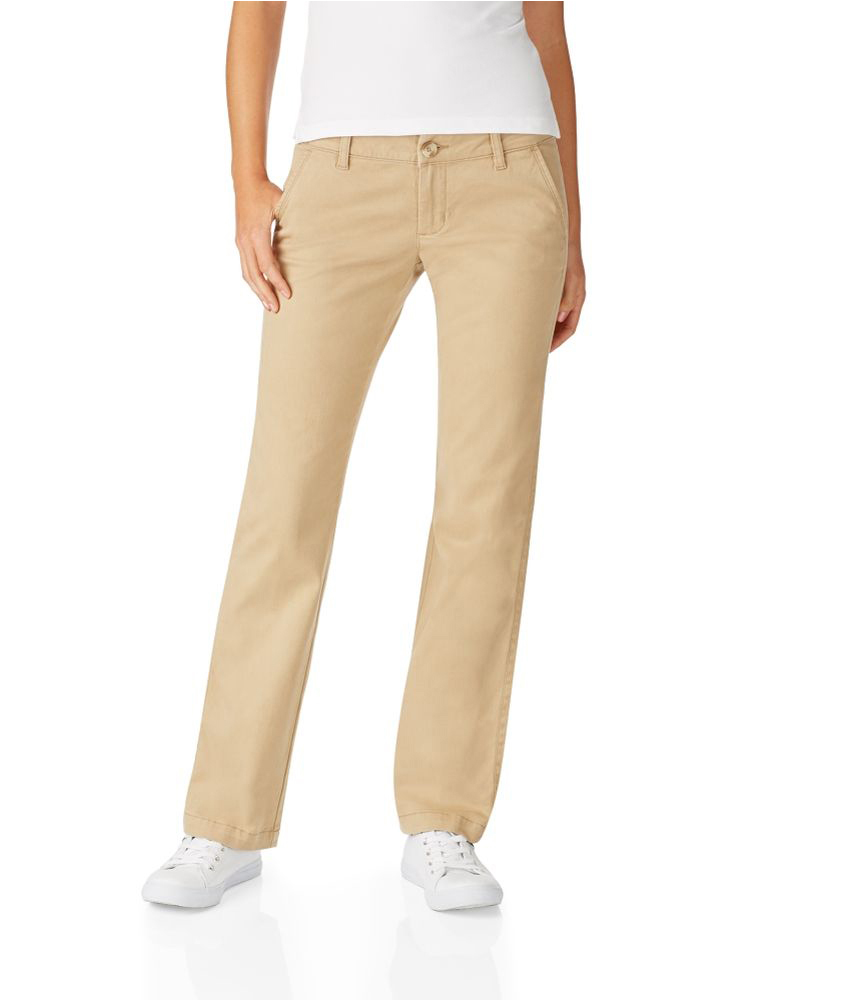 Find great deals on eBay for womens chino pants. Shop with confidence.