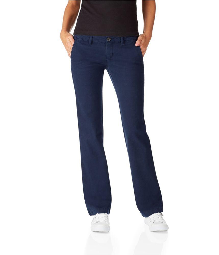 Fantastic Women39s Curvy Fit Straight Leg Stretch Twill Pant  Womens Pants