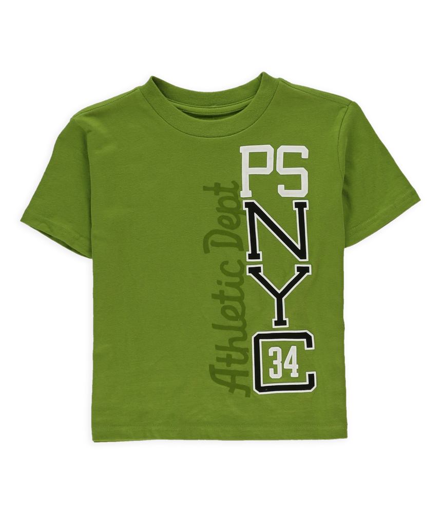 Aeropostale Boys Nyc Graphic T Shirt Boys Apparel Free