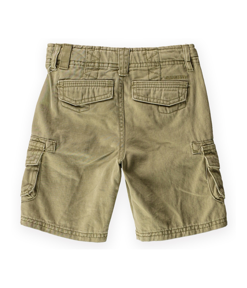 Quiksilver Boys Deluxe... Quiksilver Casual Shorts